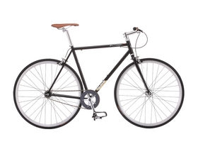 PYTHON Duke 3 colours fixie