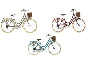 RALEIGH Cameo 3 colours