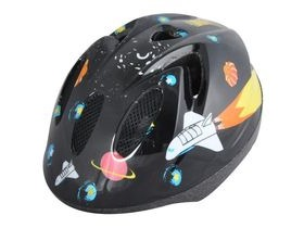 ALPHA PLUS Junior Helmet SpaceShip