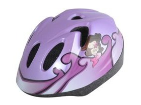 ALPHA PLUS Junior Helmet Mermaid