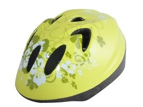 ALPHA PLUS Junior Helmet Sweetpea