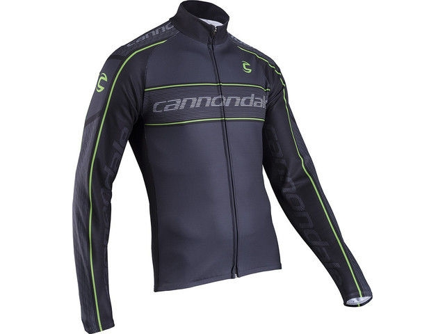 CANNONDALE Cannondale Performance 2 Long Sleeve Jersey click to zoom image