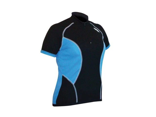 LUSSO LAYLA COOLTECH S/S JERSEY click to zoom image