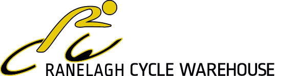 Ranelagh Cycles Logo: Click for Home