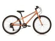 "PYTHON Elite 24"" 24"" Orange  click to zoom image"
