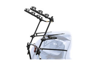 PERUZZO HI-BIKE 3 BIKE HIGH RISE BOOT FITTING RACK