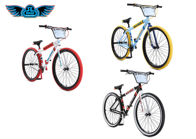 "SE BIKES BIG FLYER 29"" click to zoom image"
