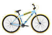 "SE BIKES BIG FLYER 29""  Blue  click to zoom image"