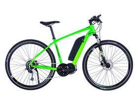 RALEIGH STRADA TS ELECTRIC