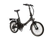 RALEIGH Stow-E-Way Folding Bike Electric click to zoom image