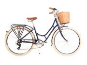 RALEIGH Willow 17 ultramarine blue  click to zoom image