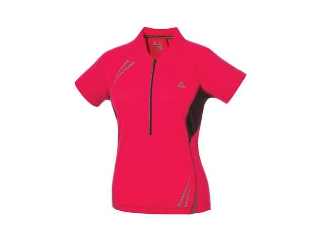 DARE2B Afterglow Flow Pink Womens Jersey click to zoom image