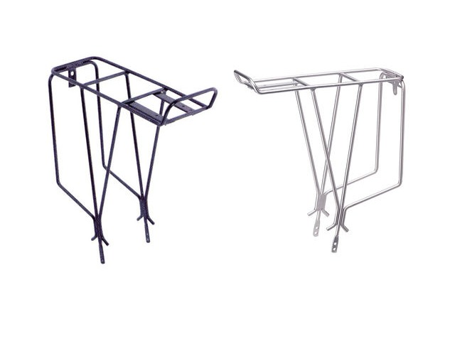 PREMIER Alloy Luggage Rack click to zoom image