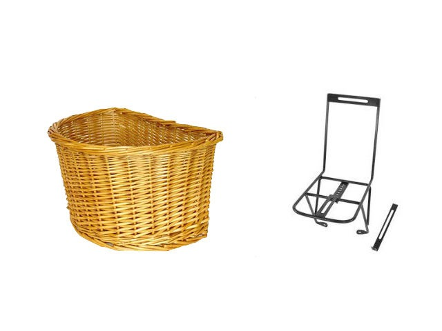 "PREMIER 16"" Basket with support set click to zoom image"