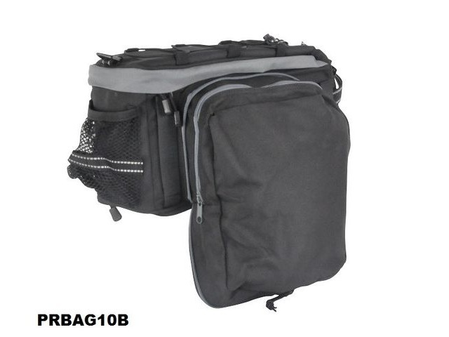 PREMIER RACK PACK TOP BAG click to zoom image