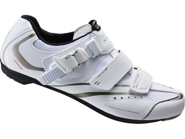 SHIMANO WR42 SPD-SL shoes (womens) click to zoom image