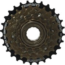SHIMANO FREEWHEEL 5 SPEED 14-28T