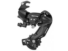 SHIMANO 6/7-speed rear derailleur hanger mount