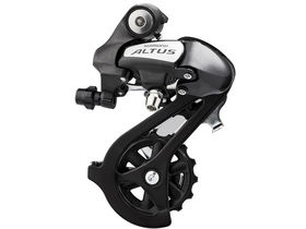 SHIMANO 7/8 speed Altus rear derailleur