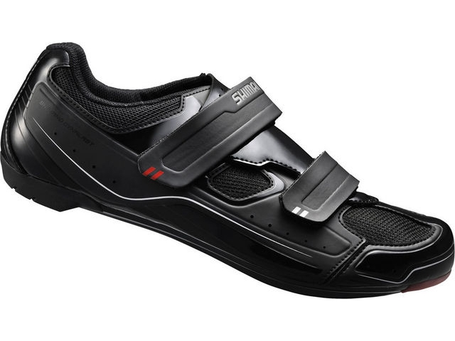 SHIMANO R065 SPD-SL shoes black click to zoom image