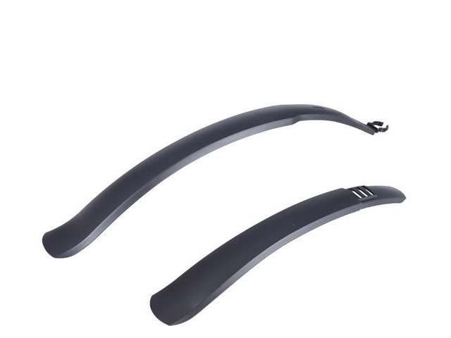 OXFORD Mudstop 3 Hybrid / Mtb Mudguard Set click to zoom image