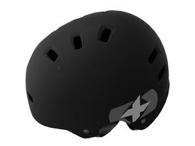 OXFORD Urban Helmet-Black Black Strap53-59cm