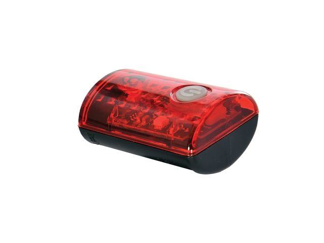 OXFORD Ultratorch Mini+ USB Rear light 15lm click to zoom image