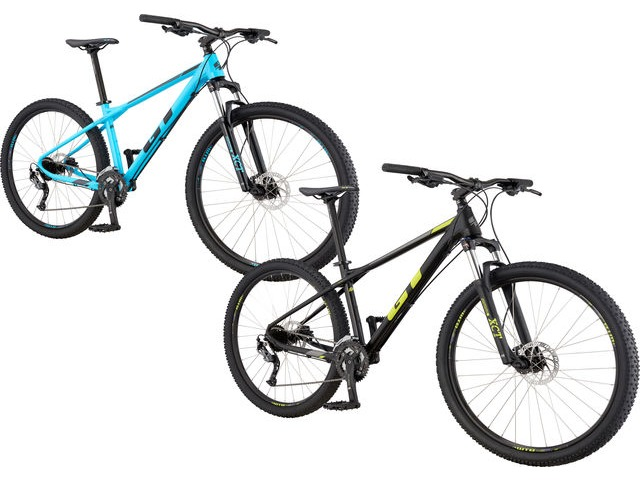 GT Avalanche Sport 650b click to zoom image