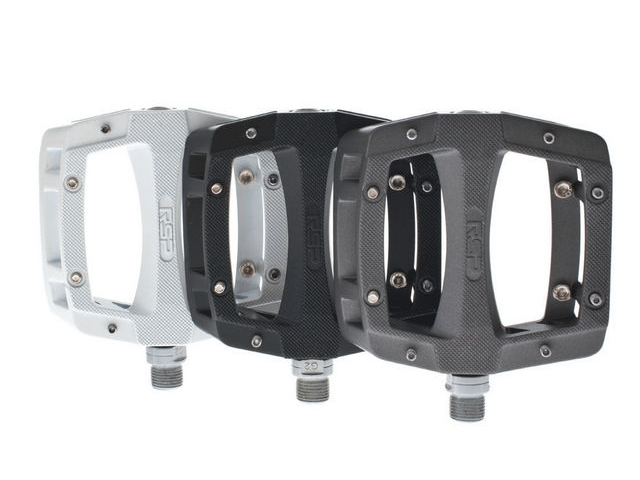 RSP RSP KUSTOM SLIM SEALED PEDALS click to zoom image