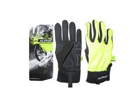 ALPHA PLUS Windproof glove
