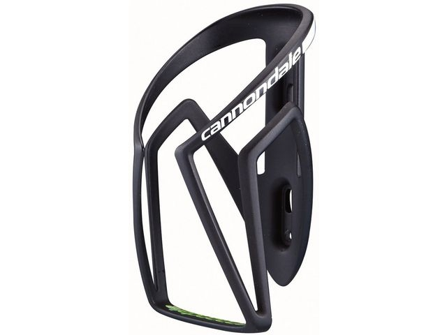 CANNONDALE Nylon Speed Bottle Cage Matt Black click to zoom image