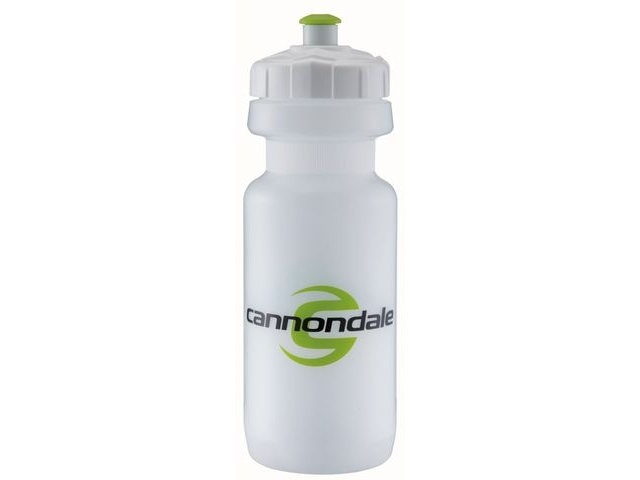 CANNONDALE C-Logo Small Water Bottle, 600ml click to zoom image