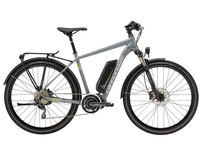CANNONDALE Quick Neo Tourer click to zoom image