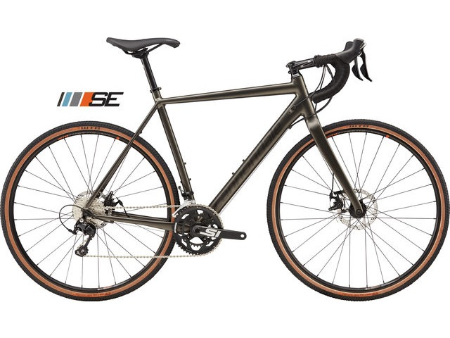 CANNONDALE CAAD X 105 SE click to zoom image