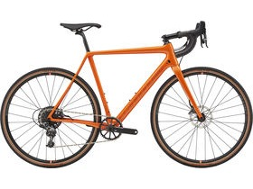 CANNONDALE SUPER X FORCE 1 SE