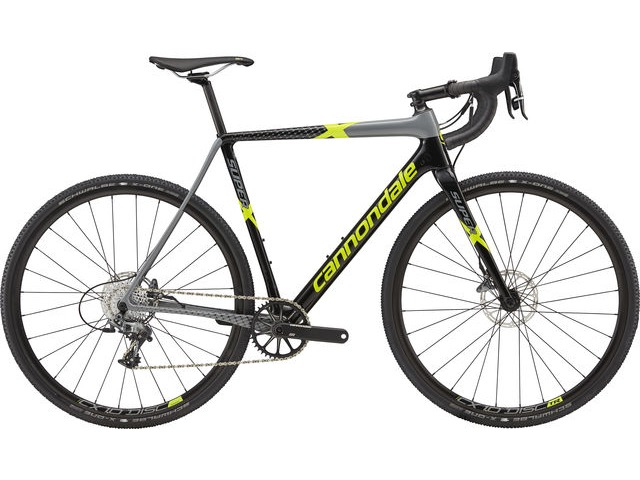 CANNONDALE SUPER X FORCE 1 click to zoom image