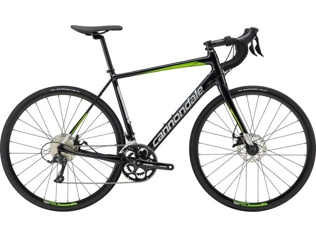 CANNONDALE Synapse Al Disc Sora click to zoom image