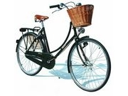 "PASHLEY Princess Sovereign 5 speed [Best seller ] 22.5"" Regency Green  click to zoom image"