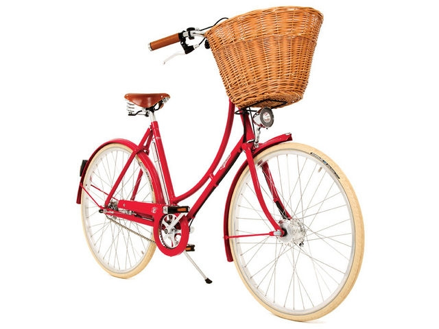 PASHLEY Britannia 5 speed click to zoom image