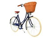 "PASHLEY Britannia 5 speed 17.5"" Blue  click to zoom image"