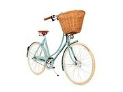 PASHLEY Britannia 5 speed 17.5 Duck egg  click to zoom image