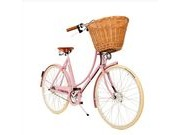 "PASHLEY Britannia 5 speed 17.5"" Pink  click to zoom image"