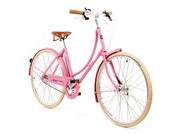 "PASHLEY Poppy 20"" Blush Pink  click to zoom image"