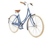 "PASHLEY Poppy 22.5"" Pastel Blue  click to zoom image"
