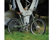 "PASHLEY Parabike 19"" Ash Green  click to zoom image"