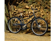 "PASHLEY Penny 19"" Dusk Blue.  click to zoom image"