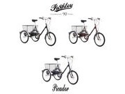 PASHLEY Picador Adults Trike  click to zoom image