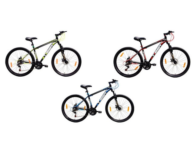 TIGER Ace 27.5 Double disc click to zoom image